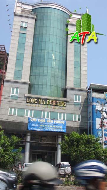 Long Mã Building