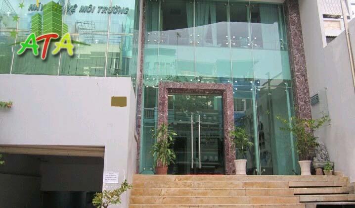 văn phòng cho thuê quận 4, VTC Online Building, Nằm trên đường Đặng Thai Mai, office for lease in D4, HCMC