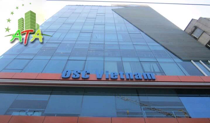 OSC Building