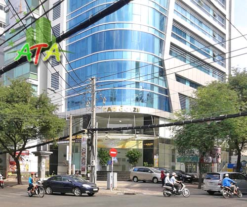 tòa nhà 123 building đường võ văn tần