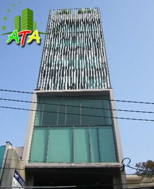 MPC Building