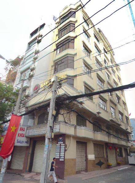 Nam Phương Building
