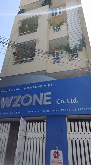 Now Zone