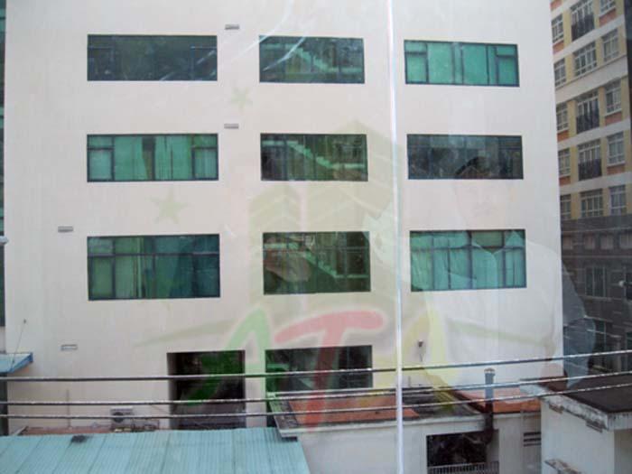 LTN Office Building duong Le Trung Nghia, Quan Tan Binh, van phong cho thue quan tan binh, office for lease in Tan Binh District
