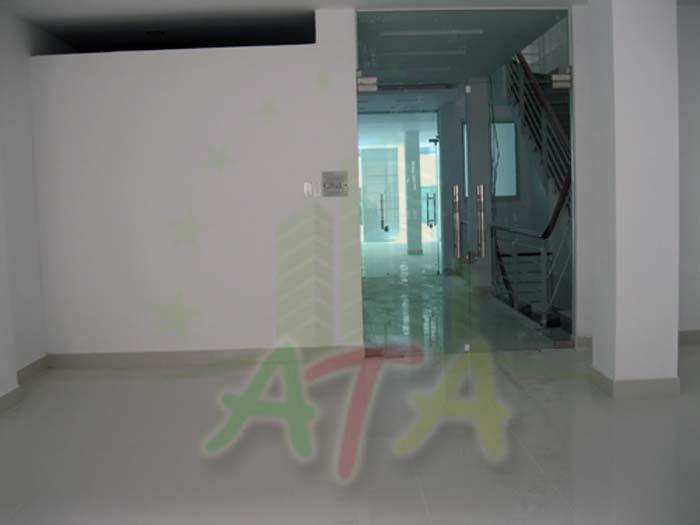 văn phòng cho thuê quận Phú Nhuận, đường Trần Huy Liệu, office for lease in Phu Nhuan district, tran huy lieu