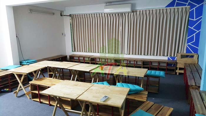 văn phòng cho thuê quận 1, đường hồ hảo hớn, phường cô giang, quận 1, office for lease in district 1, hcmc