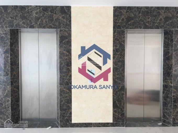 Pax Sky Đề Thám, văn phòng cho thuê quận 1, đường Đề Thám, office for lease in district 1