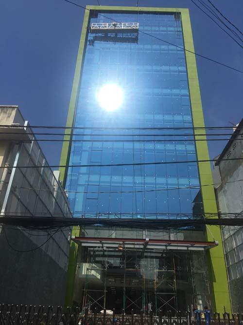 Pax Sky ĐT Building