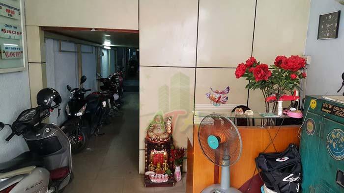 quang-thy-building-image-7 Cao ốc văn phòng Quang Thy Building cho thuê đường Hoàng Diệu, quận 4