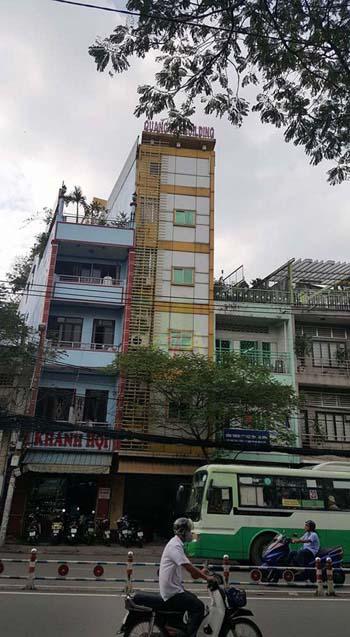 Quang Thy Building