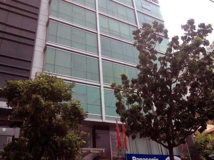 Qunimex Building