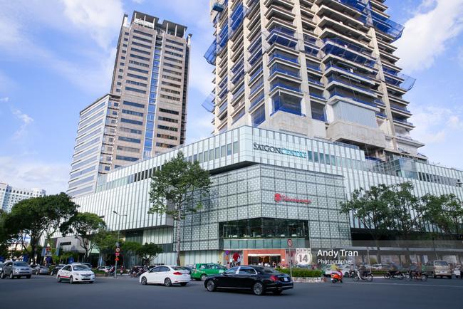 SaiGon Centre