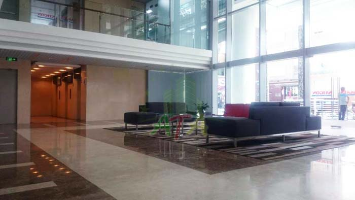 sai gon giai phong nguyen thi minh khai, quận 3, office for lease in disirict 3 ho chi minh