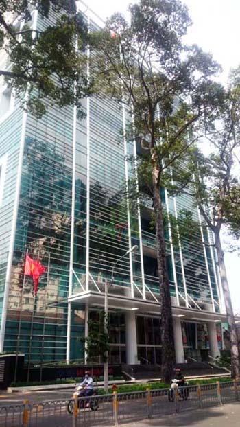 Sài Gòn Giải Phóng Building