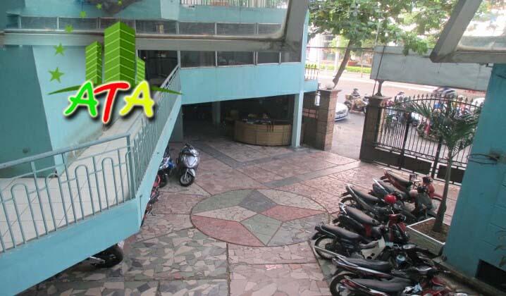 văn phòng cho thuê quận 10 - Duy TÂN office building đường Cao Thắng, Q.10 - office for lease in District 10