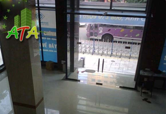 văn phòng cho thuê quận 1 - Gia Định Bank Office - Office for lease in HCMC