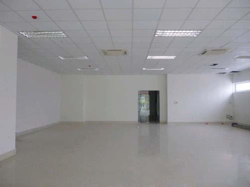 văn phòng cho thuê quận 4 - Vạn Đô Building - Office for lease in HCMC