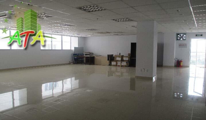 văn phòng cho thuê tòa nhà thủy lợi 4 quận Bình Thạnh