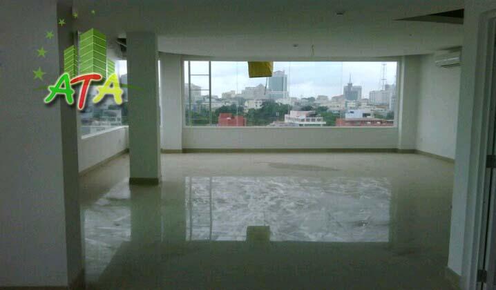 văn phòng cho thuê quận 4, Phúc Hưng Office Building, office for lease in D4, HCMC