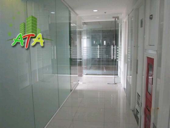 văn phòng cho thuê quận 4, Thuỷ Anh Office Building, office for lease in D4, HCMC