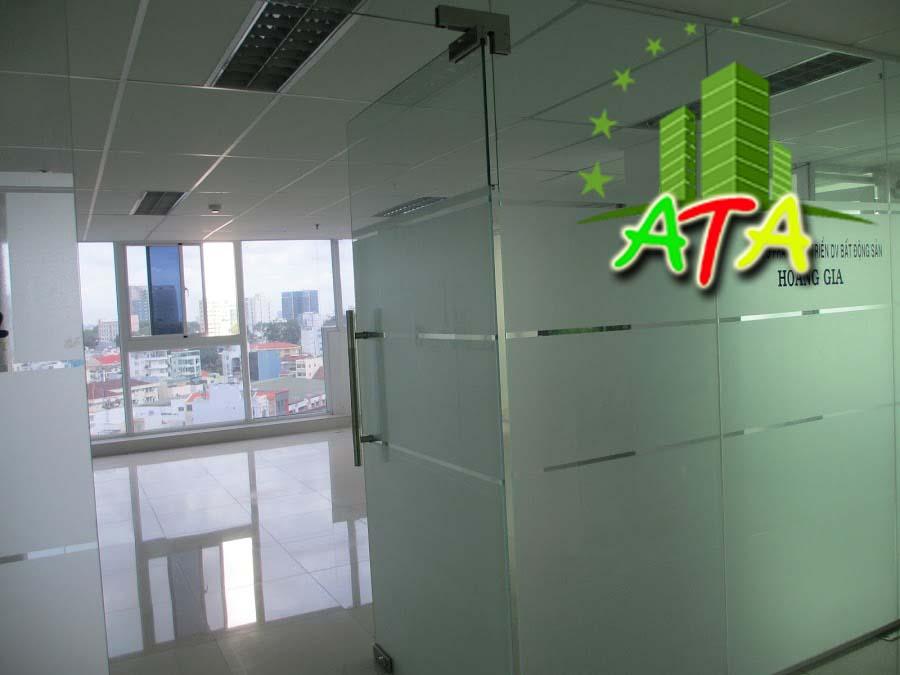 văn phòng cho thuê quận 10 - Trung Nam đường ThÀNH ThÁI, Q.10 - office for lease in District 10