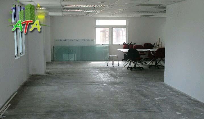 Loyal office building