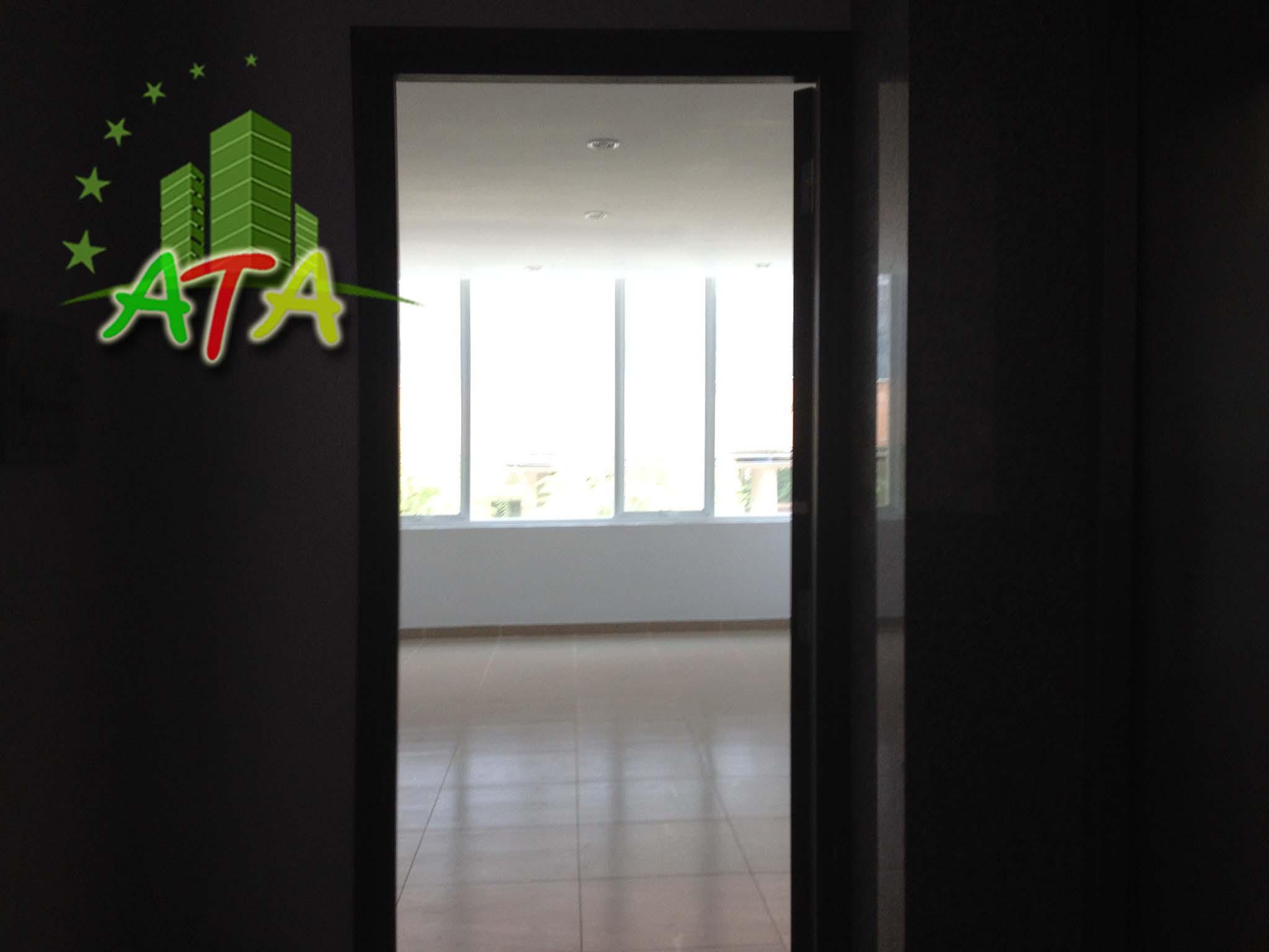 văn phòng cho thuê quận 4, ATA Nguyễn Khoái, Kim Nguyên, office for lease in hcmc, D4