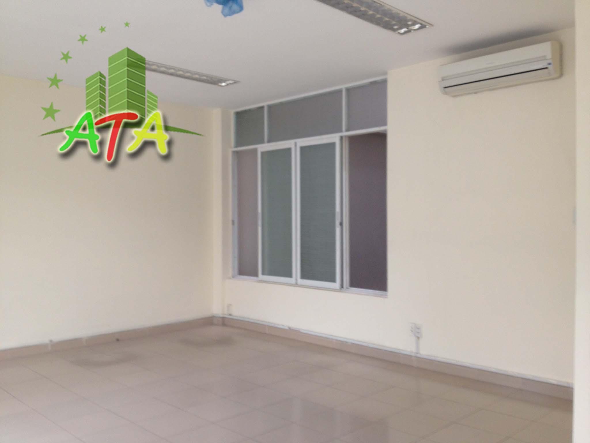 sanh_trong_0119 Thuê văn phòng tại Blue Berry Building, mặt tiền Cộng Hòa, giá 11usd/m2