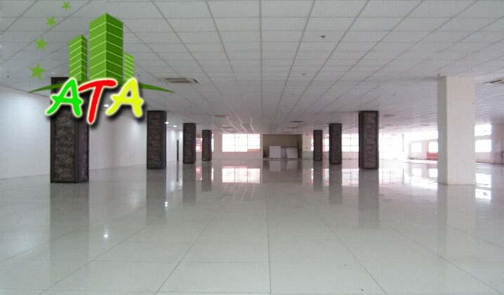 văn phòng cho thuê quận 10 - Mirae Business Center đường Tô Hiến Thành, Q.10 - office for lease in District 10