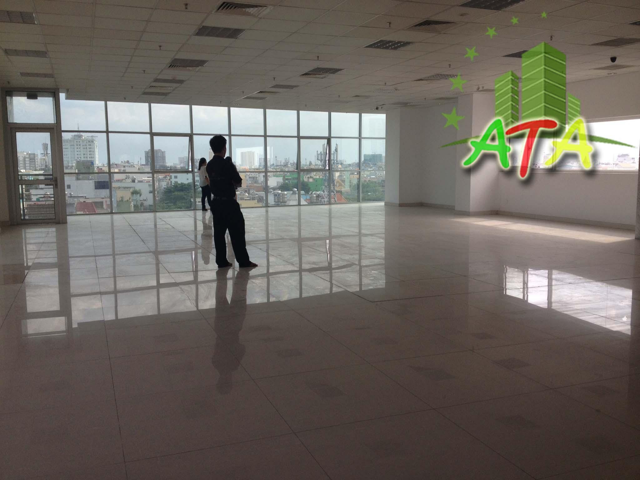 văn phòng cho thuê quận tân bình, Đông Phương Building cmt8, tân bình, office for lease in hcmc, tan binh district