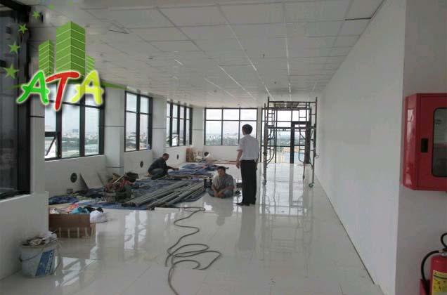 Văn phòng cho thuê quận Tân Bình, Hải Âu Building, đường Trường Sơn, Office for lease in Tan Binh District