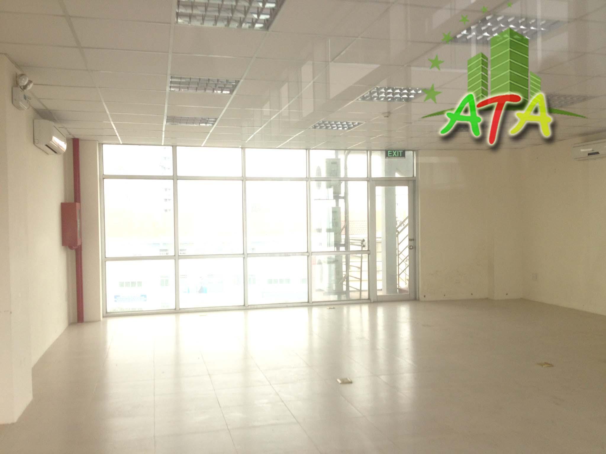 Văn phòng cho thuê quận Bình Thạnh giá rẻ, đường Hoàng Hoa Thám, Sân bay Tân Sơn Nhất,