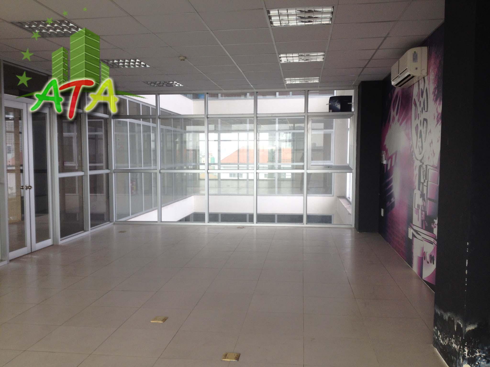 Văn phòng cho thuê quận Tân Bình giá rẻ, đường Trường Sơn, Sân bay Tân Sơn Nhất,