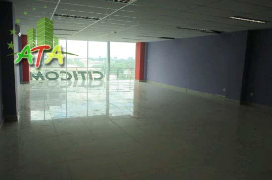 văn phòng cho thuê quận Tân Bình - PHL Building - office for lease in HCMC
