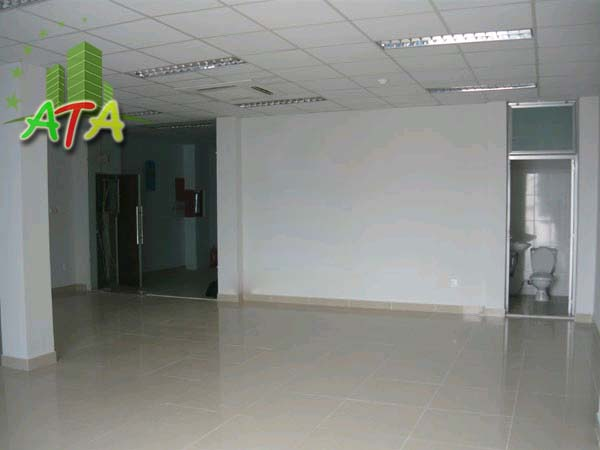 văn phòng cho thuê quận 3 - OIIC Building - office for lease in HCMC