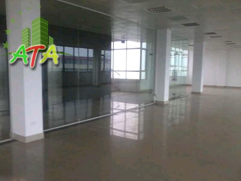 văn phòng cho thuê quận 1 - Việt Thuận Thành Office Building - Office for lease in HCMC