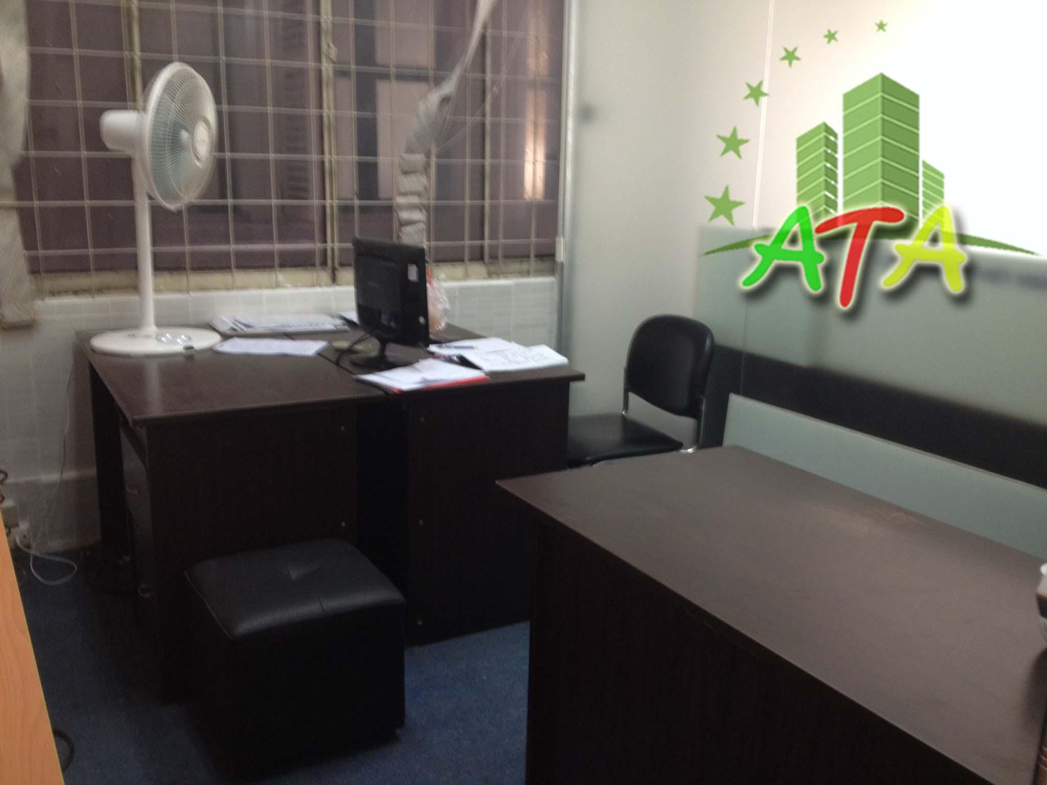 văn phòng cho thuê quận 1, Việt phone building,