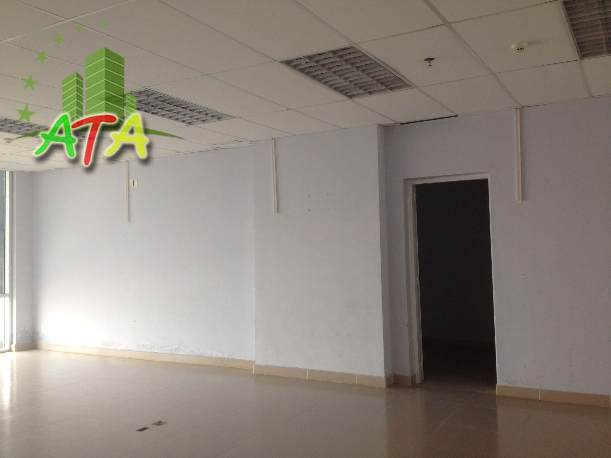 văn phòng cho thuê quận 4 - Vietran Tower - Office for lease in HCMC