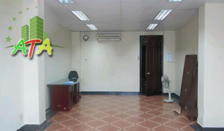 văn phòng cho thuê quận 4 - Lộc Thiên Ân Office - Đường Lê Quốc Hưng - Office for lease in HCMC
