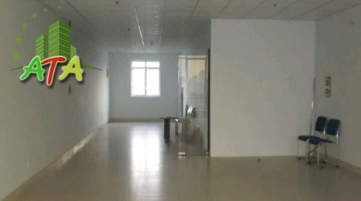 văn phòng cho thuê quận Phú Nhuận, Nhất Nghệ Building, nằm trên đường Hoàng Văn Thụ, office for lease in Phu Nhuan District, HCMC