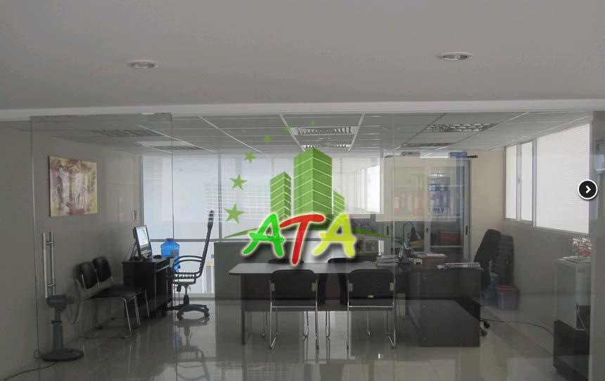 văn phòng cho thuê quận Bình Thạnh, Cavi Building, Đinh Bộ Lĩnh