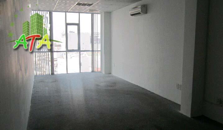 văn phòng cho thuê quận Phú Nhuận, The Prime building, đường Hoàng Văn Thụ, office for lease in Phu Nhuan District, HCMC