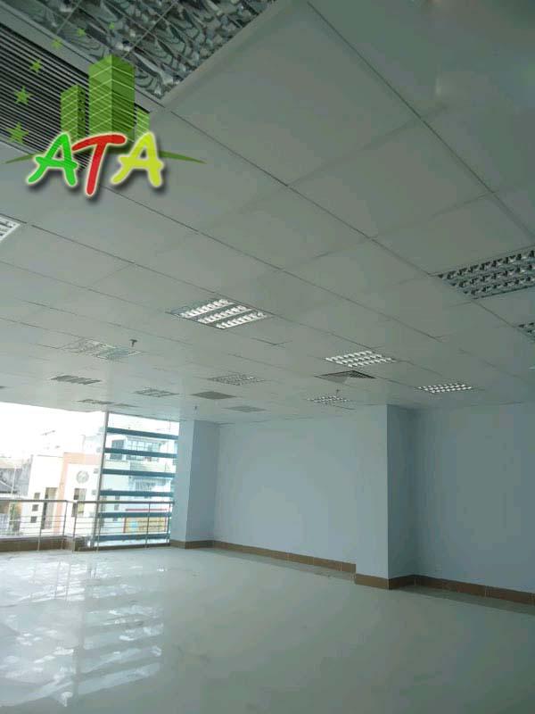 văn phòng cho thuê quận 4 - HCMPC Building  - Đường Lê Quốc Hưng - Office for lease in HCMC