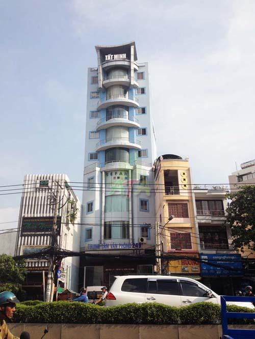 Tất Minh Building