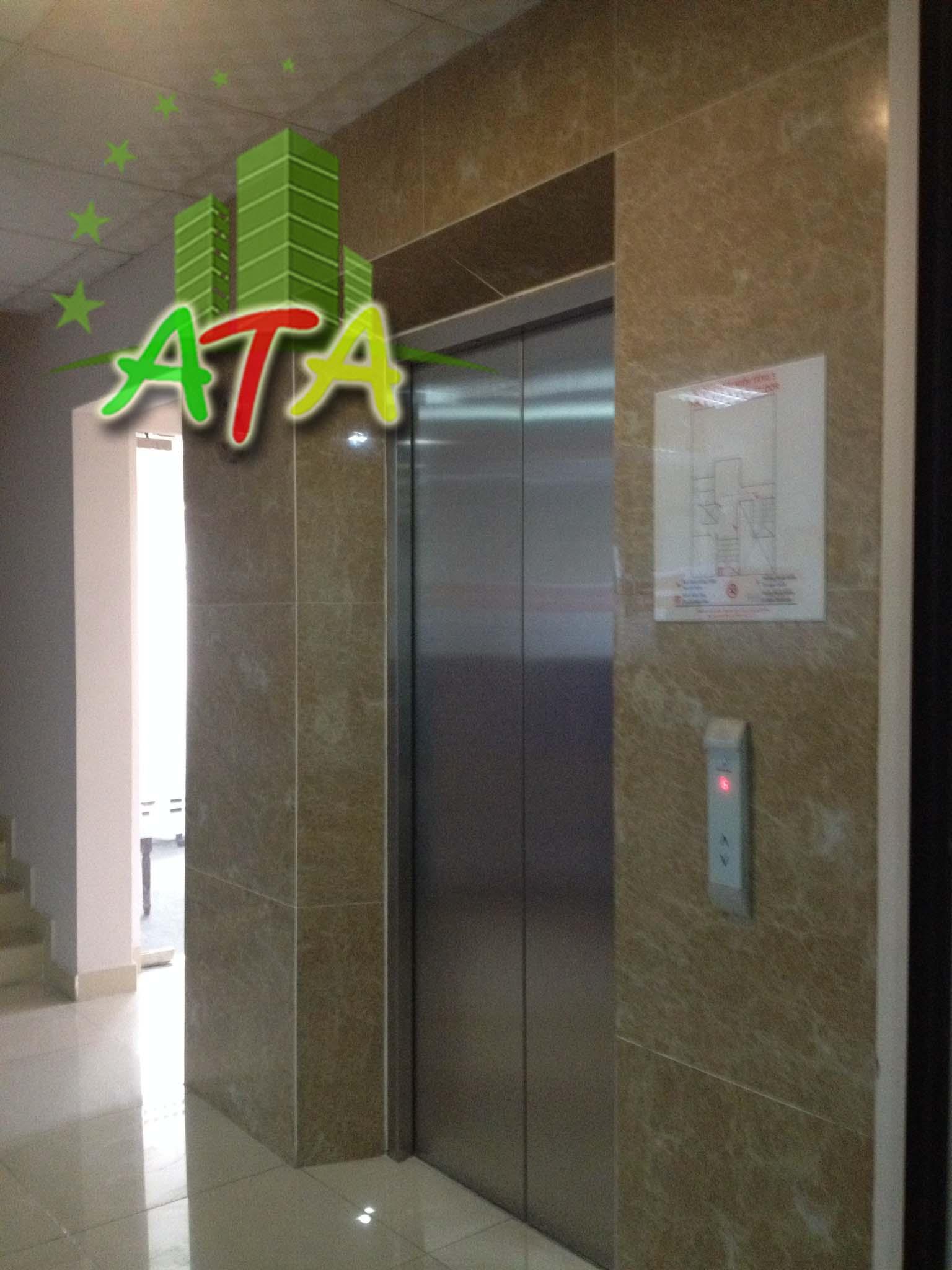 văn phòng cho thuê quận Tân Bình, văn phòng cho thuê ngay sân bay Tân Sơn Nhất, Tiền Phong Building đường Trường Sơn, office for lease in airport Tân Sơn Nhất,