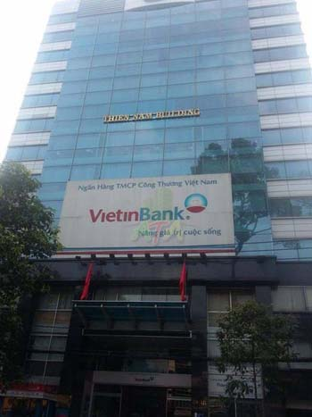 thien nam building, ngo gia tu, quan 10 office for lease in district 10 ho chi minh viet nam