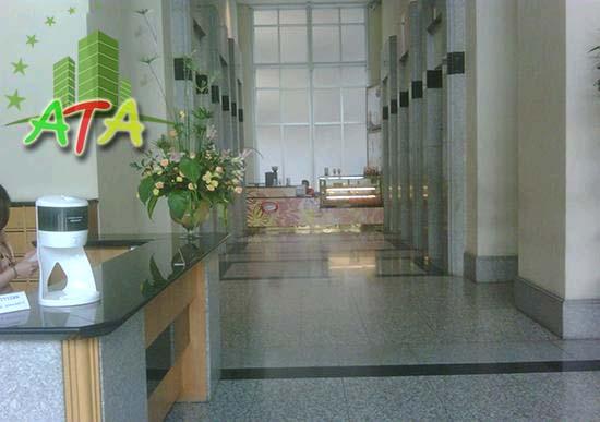 văn phòng cho thuê quận 1, tòa nhà Saigon Tower đường Lê Duẩn, office for lease in hcmc