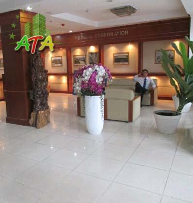 Đại Dũng Building - văn phòng cho thuê quận Tân Bình