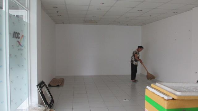 Văn phòng 65m2 cho thuê trên đường Trương Định, Q.3