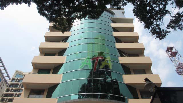 Pasteur Building